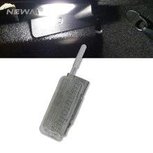 Un pc glove box auto lampade bianco car interior lampadine lampade da lettura 3528SMD per Peugeot 308, per Peugeot 1007 206 plus