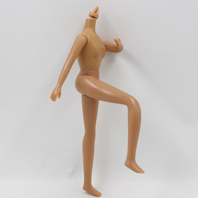 Icy Licca Blythe Doll Body