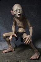 NECA 1/4 Action Figure Lord of the Rings 1: 4 Gollum Smeagol Movable dolls Hobbit Toys & Dolls Hobbies collectionable