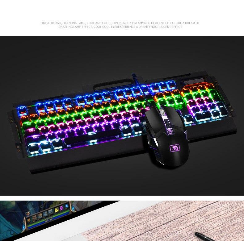 Keyboard BigBoz.Biz Discount United 10