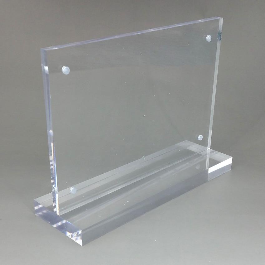 Buy Clear Acrylic A3a4a5a6 Sign Display
