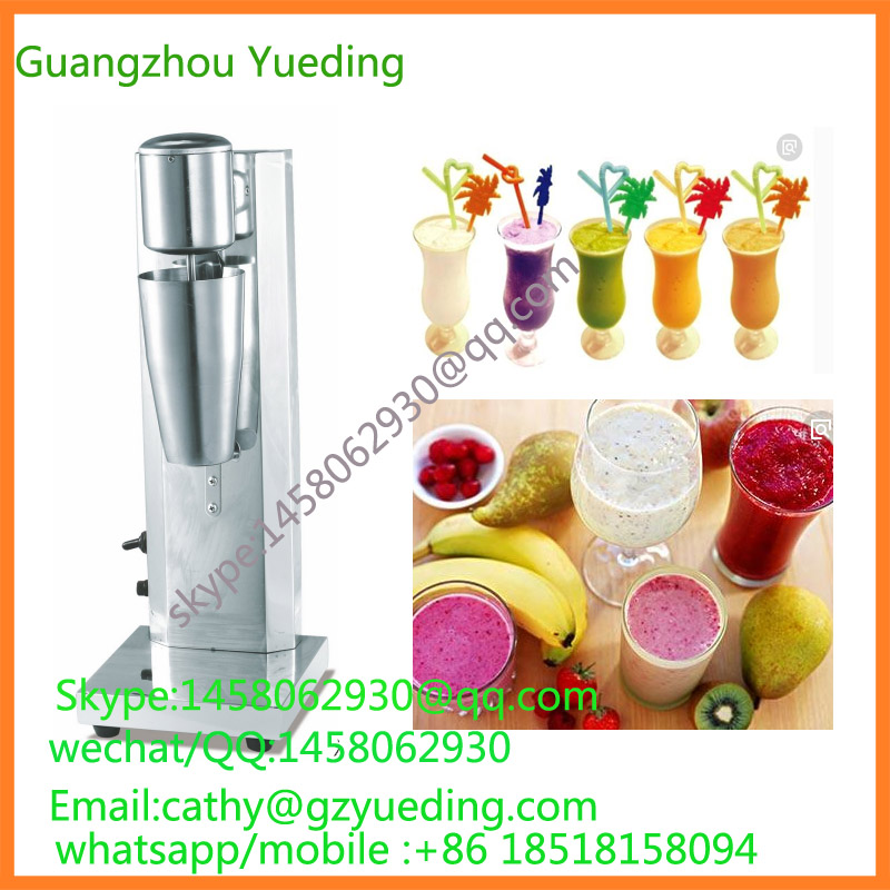 High Production Real Fruit Spiral Blending Ice Cream Machine Fruit Milk Shake Ice Cream Machine edtid new high quality small commercial ice machine household ice machine tea milk shop