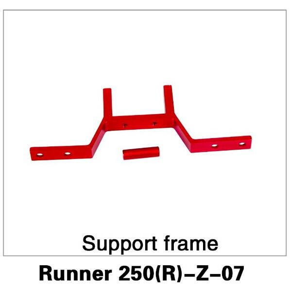 F16488 Walkera Runner 250 Advanced RC Quadcopter Spare Parts Support Frame Bracket Runner 250(R)-Z-07
