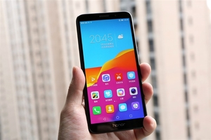 New Original Global Rom Honor 7 Play Smartphone 5.45