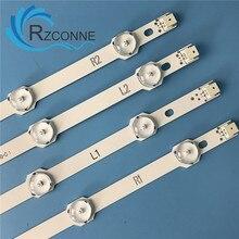 Striscia di Retroilluminazione A LED Per LG 42LN6150 LC420DUN SF JF U1 U3 R1 42 DRT 6637L 0025A 6916L 1509A 6916L 1510A 6916L 1506A 42LN5758
