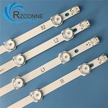 Tira Retroiluminação LED Para LG 42LN6150 LC420DUN SF JF U1 U3 R1 42 DRT 6637L 0025A 6916L 1509A 6916L 1510A 6916L 1506A 42LN5758