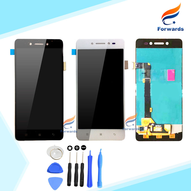 New LCD for Lenovo S90 S90-T S90-A S90-U Screen Display Touch Digitizer with or without Frame Assembly 1 piece free shipping lcd screen display touch panel digitizer with frame for htc one m9 black or silver or gold free shipping