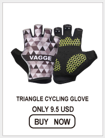 TRIANGLE CYCLING GLOVE