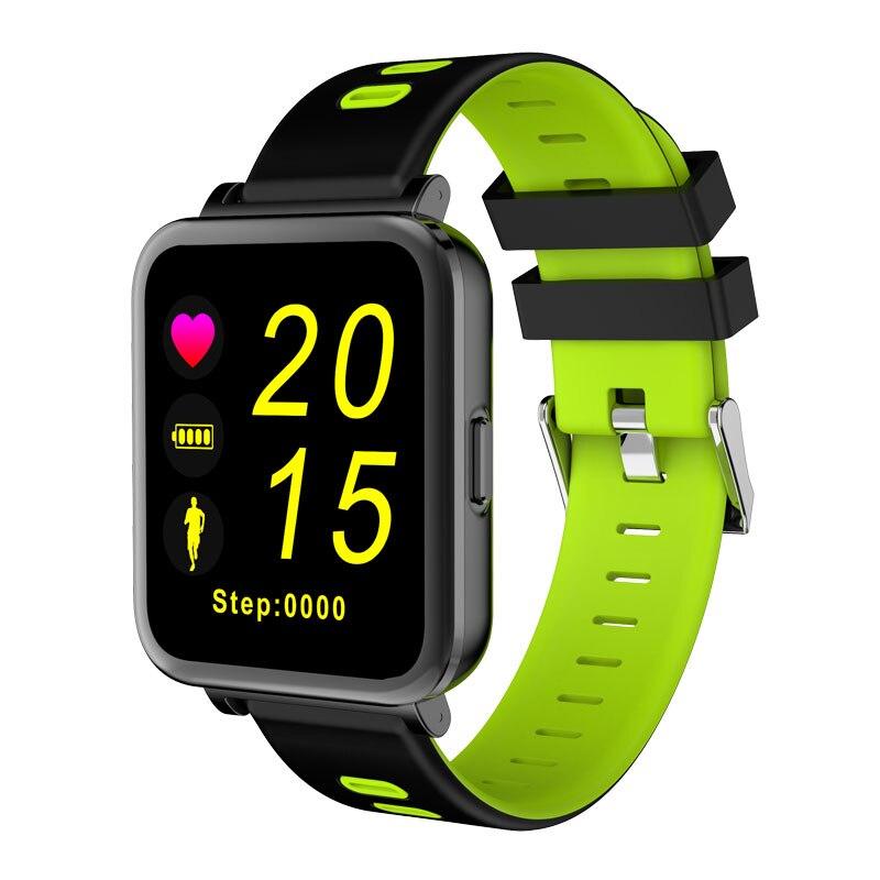 Galleria fotografica 2018 pour ios et android Neoka N10 de Fréquence Cardiaque bluetooth Montre Smart Watch pour iPhone Samsung Huawei Xiaomi <font><b>Smartwatch</b></font> pour apple montre