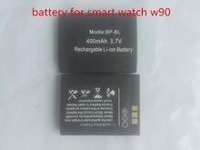 2016 Hot Battery For Smart Watch w90 Smart Watch Battery Replacement Battery For Smart Watch w90