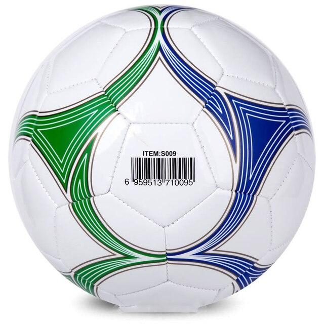Soccer European Qualifiers Balls Balones de futbol Footballs match Seamless  soccer balls cheaper size 5 PU soccer ball c7c4cec56e9a