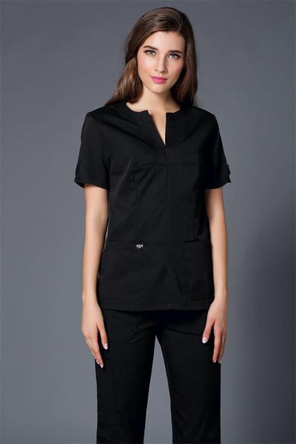 2017 Medical Clothing New Color Women Hospital Medical