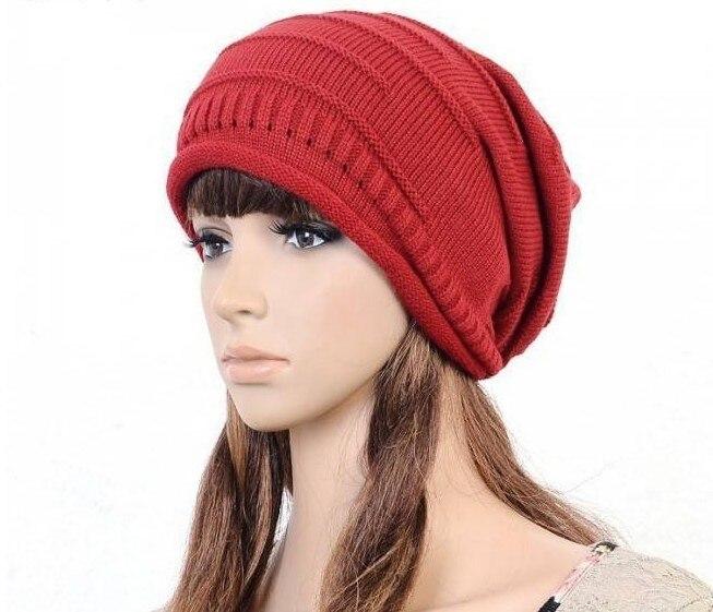 2018 Automne et hiver livraison gratuite Laine tricoté femmes de mode  visage decore capuchon 1 pc cadeau de noël 9a812536372c