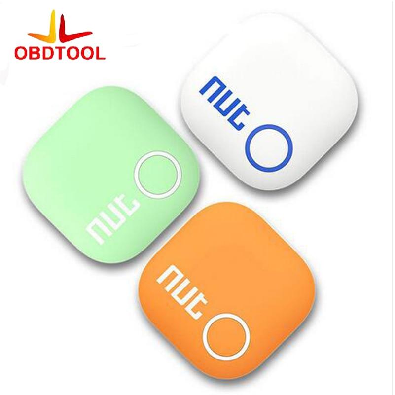 Original Nut 2 Smart Tracker Bluetooth 4.0 iTag Key Finder Wireless GPS Anti lost Locator pet kid wallet Luggage Tracker
