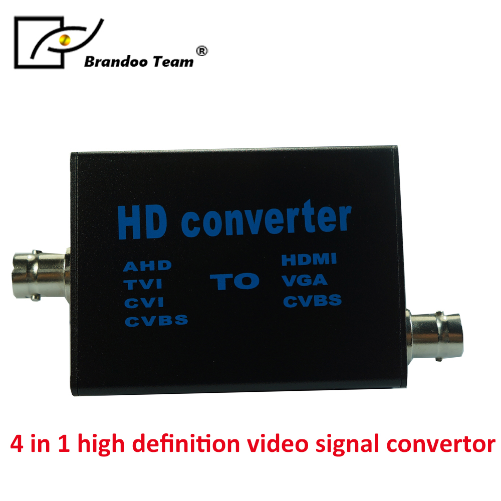 HD AHD to HDM converter,support DC 5V-20V цены онлайн
