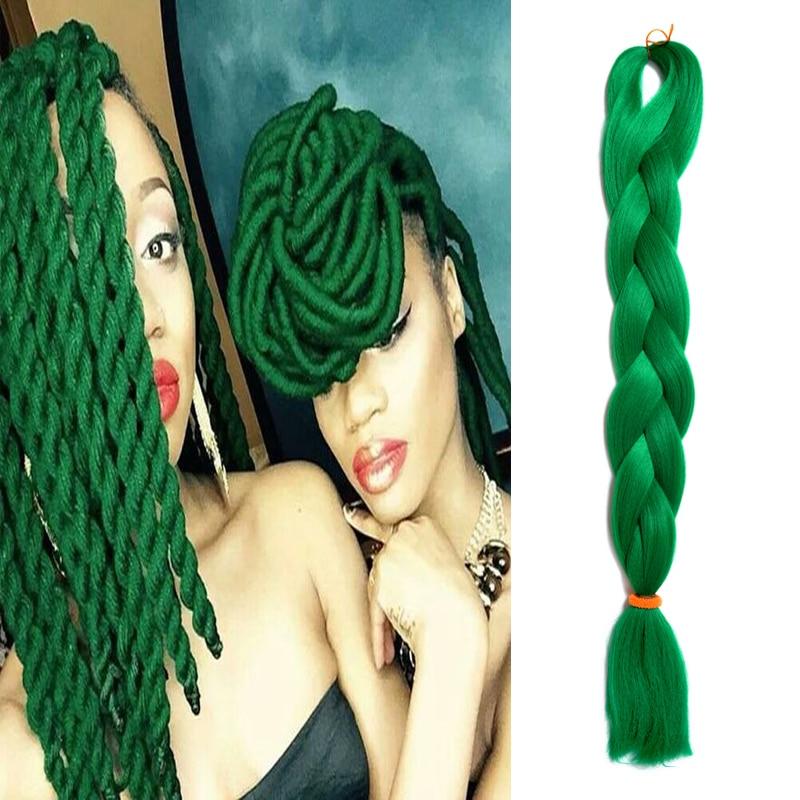 xpression braiding hair extension
