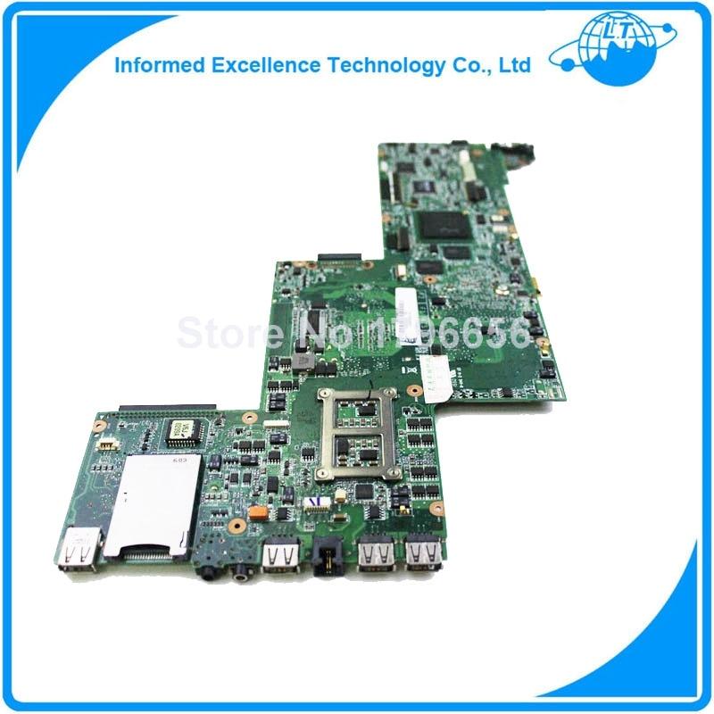 V6J for Asus VX1 Laptop Motherboard mainboard fully tested 100%