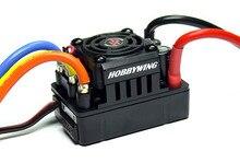 RC Model Hobbywing XERUN SCT PRO 120A RC Brushless Motor ESC Speed Controller
