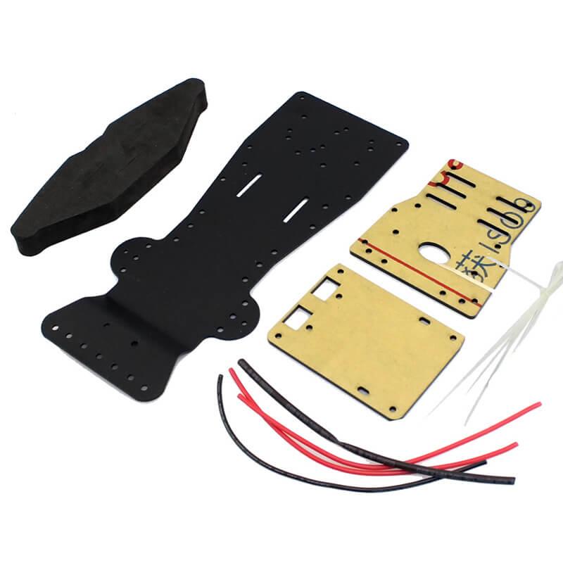 DIY Kit Robot   (4)