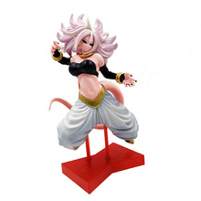 Action Figure Majin 22