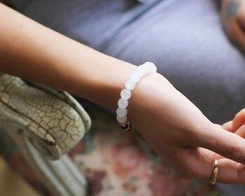 Bracelet Pierre De Lune Pour Tomber Enceinte