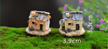 8 Different Miniature Decoration Homes For Bonsai