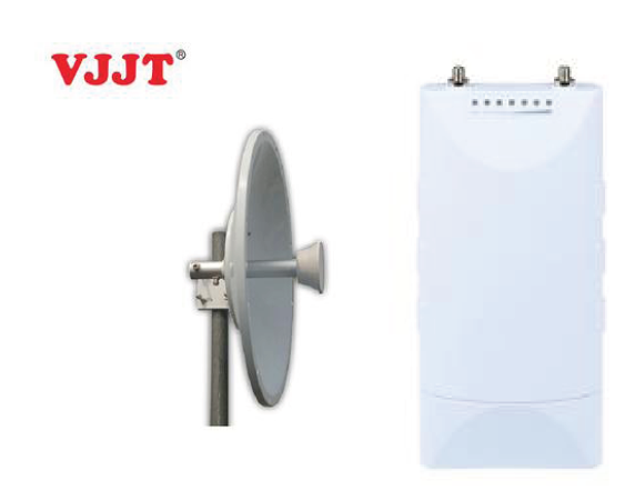 30dBi gain outdoor wifi dish antenna ANT4958D30P DP with