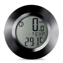 купить CATEY RS100W bicycle speedometer waterproof LCD display bike computer wireless rainproof speedometer дешево