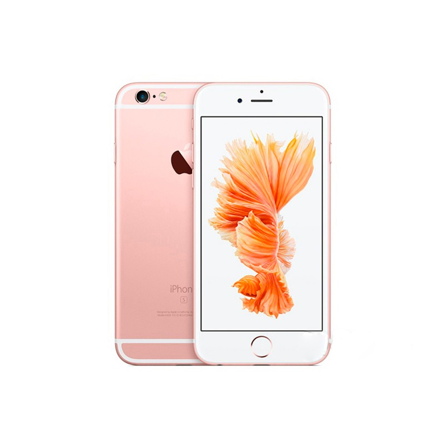 Used Original Unlocked Apple iPhone 6S 4.7inch 2GB RAM 16GB/64GB/128GB 12.0MP WCDMA 4G LTE 14