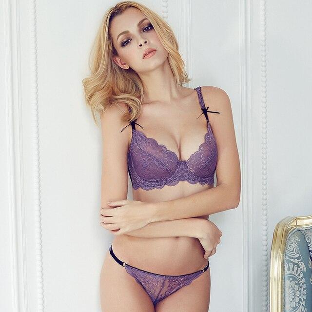a967571382330 shipping black sexy girl thin lace bra for women underwear women bra set  sexy woman lace bra purple bra set sexy lace