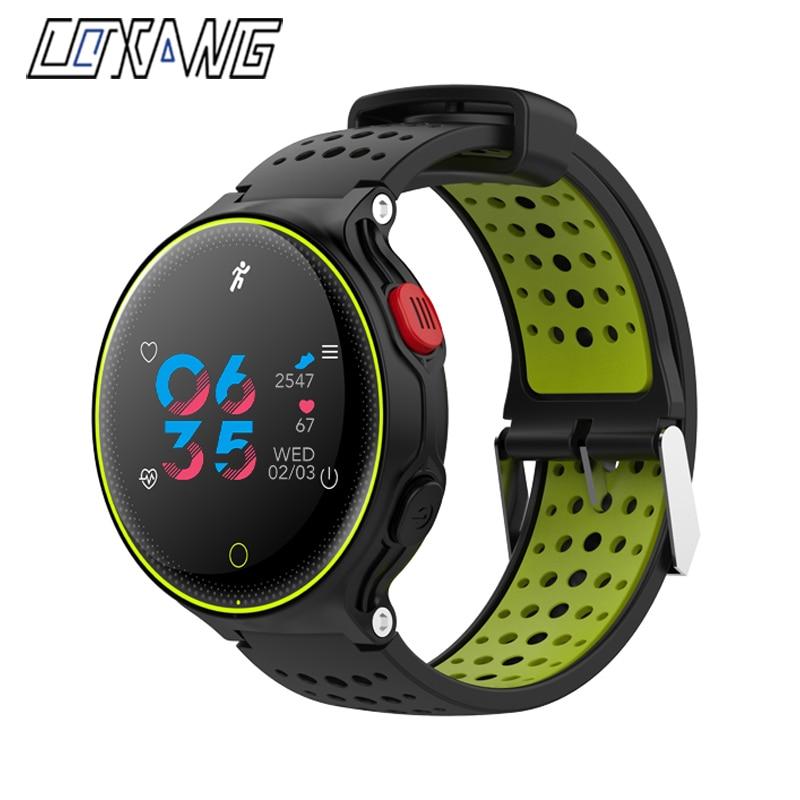 COXANG NO 1 X2 Plus Smart Bracelet Watch IP68 WaterProof Passometer Sport XR02 Smart Band Heart