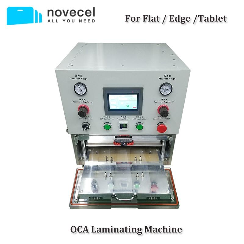 Laminating-Machine Lcd-Screen Refurbishing For Curved/tablet BM11 Novecel Vacuum-Laminator