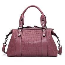 แฟชั่นผู้หญิงกระเป๋าสำหรับผู้หญิงหนังกระเป๋าแบรนด์ที่มีชื่อเสียงกระเป๋าToteกระเป๋าสะพายลำลองB Olsaออกแบบกระเป๋าถือที่มีคุณภาพสูง