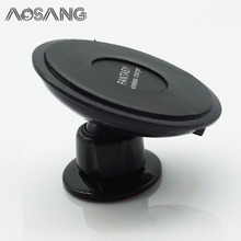 2016 New Arrival Wireless Car Charger Mini Size Qi Charging Pad For samsung Galaxy S7  Iphone Universal Mobile Phone Holder