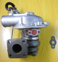 RHF5 VICQ VD420028 VA420028 VB42002 VF420028 8971923312 8971923310 turbo turbocharger for Isuzu MPR Trooper 2.8 1999 year 4JB1 T