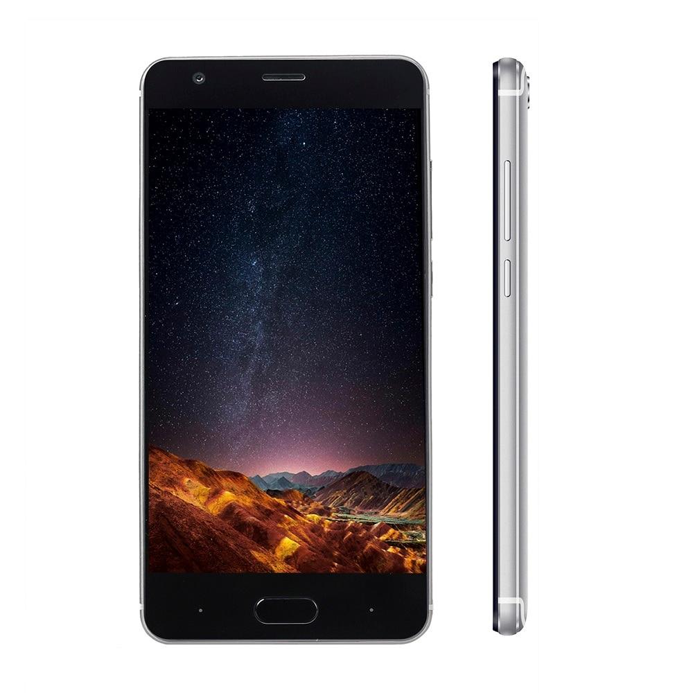 Original DOOGEE X20 5 0 Inch Smartphone Android 7 0 Quad Core MTK6580 720 X 1280