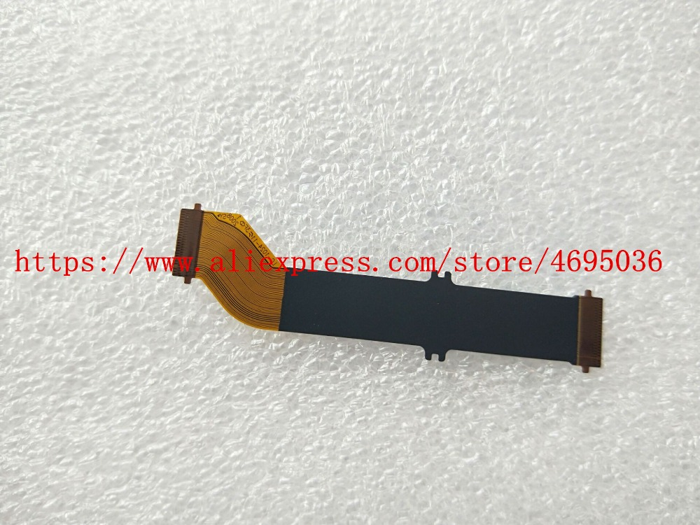 NEW Hinge LCD Flex Cable For SONY A7II A7 M2 A7-2 Digital Camera Repair Part (ILCE-7M2)