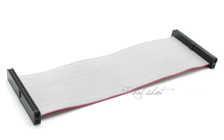 Ide Ribbon Cable : Popular pin ide cable buy cheap lots