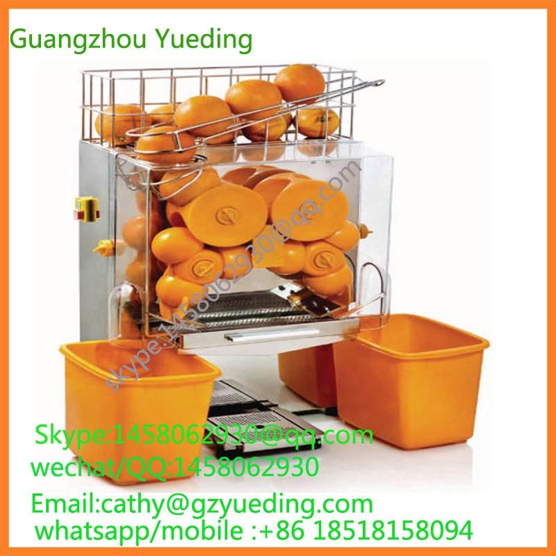 Commercial Orange Juice Machine For Sale