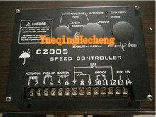Generator accessories governor speed control board C2005