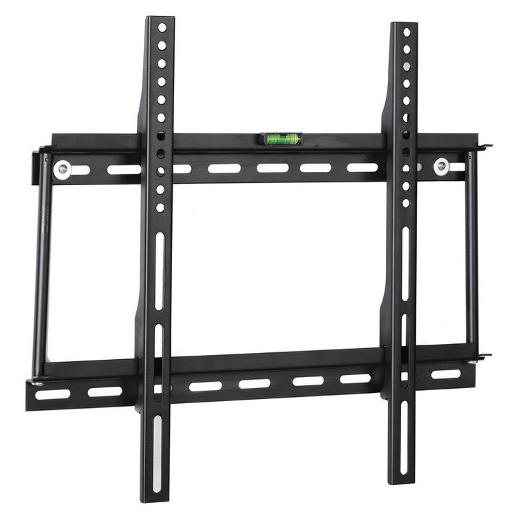 fixed tv wall mount bracket up to 42 in tv mount from consumer electronics on. Black Bedroom Furniture Sets. Home Design Ideas