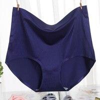 QA63 New Arrival Ladies Underwear Solid Organic Cotton Briefs Women Breathable Soft Panties