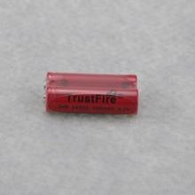 8pcs/lot TrustFire IMR 14500 700mAh 3.7V Rechargeable Li-ion Battery Power Batteries Output 5A For E-cigarette Torch Point Head стоимость
