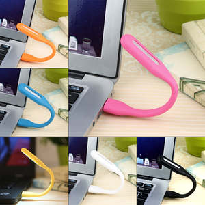 Unique USB LED Light Lamp For Computer Keyboard Laptop PC Notebook