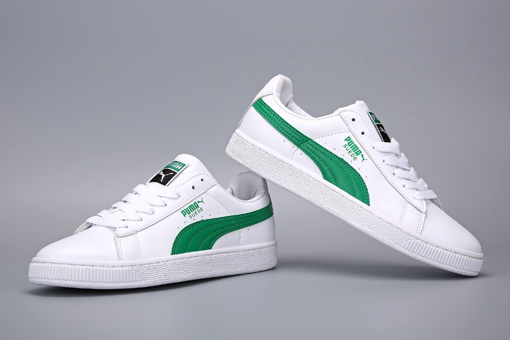 New Arrival 2017 PUMA SKY II LO NATURAL Mens shoes Breathable Sneakers Badminton Shoes 6 COLOR size40-44