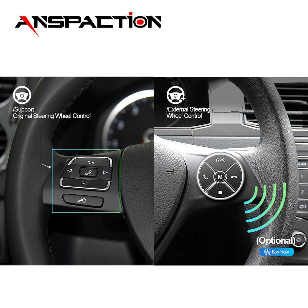 מולטימדיה לרכב נגן אנדרואיד 8.1 Automotivo 2 Din עבור Dacia/Sandero/הדאסטר/רנו/Captur/לאדה /Xray 2/לוגן 2 GSP זיכרון RAM 2G