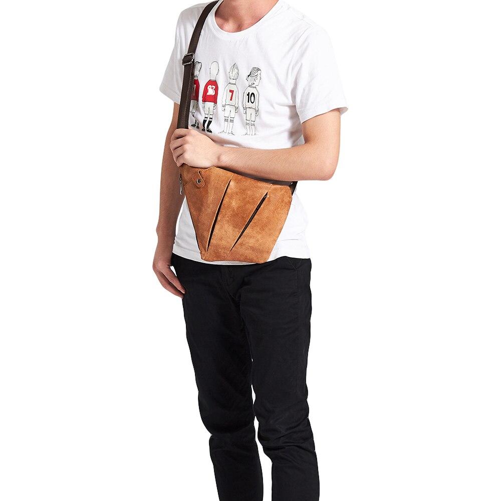 JOYIR ორიგინალური ტყავის - ჩანთები - ფოტო 6