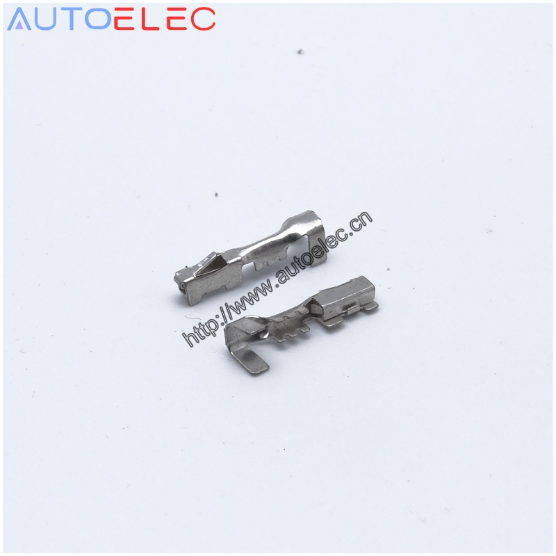 popular gm electrical connectors buy cheap gm electrical 12048074 female terminals 150 tin plated gm terminals connectors female car electrical connector terminal for delphi