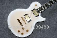 Benutzerdefinierte großhandel g-benutzerdefinierte Supereme elektrische gitarre ems-freies verschiffen