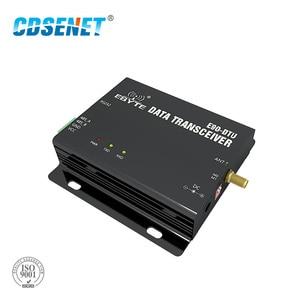 Image 2 - E90 DTU 900SL30 LoRa przekaźnik RS232 RS485 868MHz 915MHz 1W daleki zasięg Modbus Transceiver i odbiornik RSSI bezprzewodowy odbiornik RF